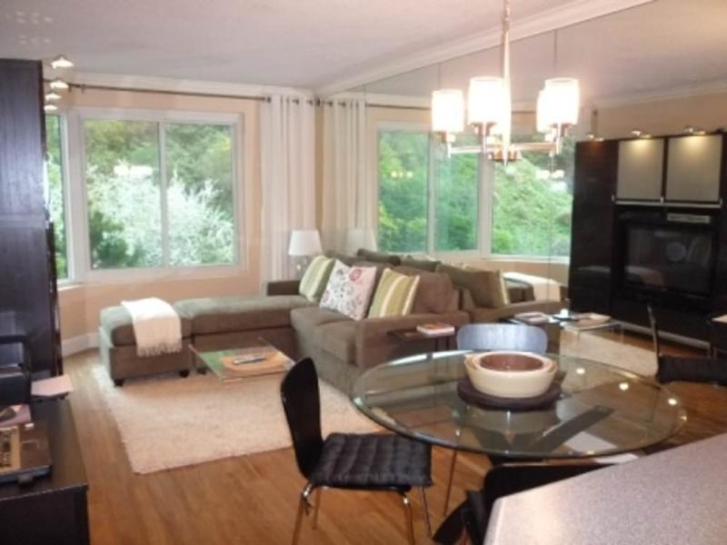 AMAZING 1 BEDROOM CONDOMINIUM IN SAN FRANCISCO - Image 1 - San Francisco - rentals