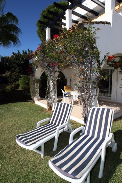 Buena Vista (20).jpg - Two bedroom apt El Paraiso - Estepona - rentals