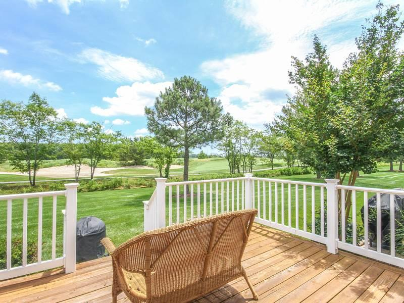 11 Willow Oak Avenue - Image 1 - Ocean View - rentals