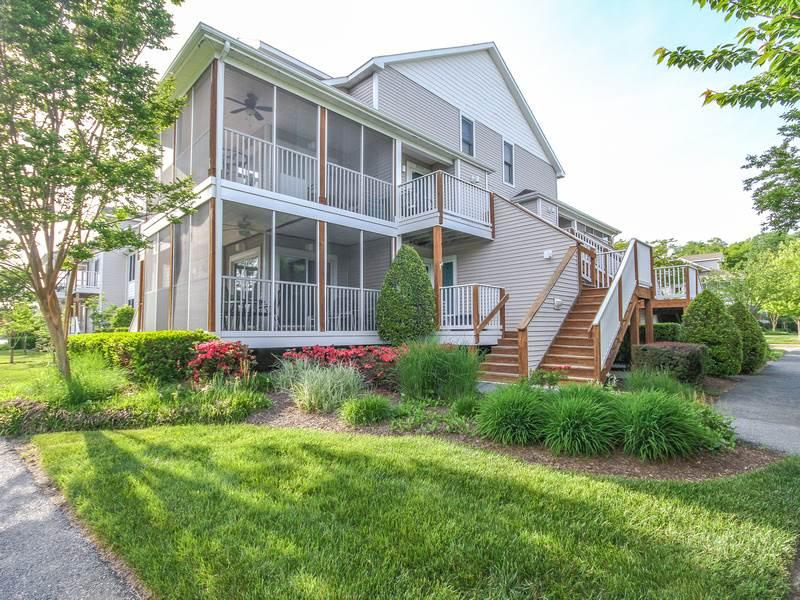 55040 Pinelake Drive - Image 1 - Bethany Beach - rentals