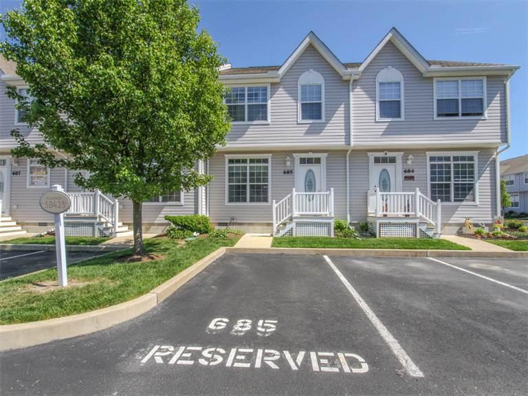 685 Driftwood Court - Image 1 - Frankford - rentals
