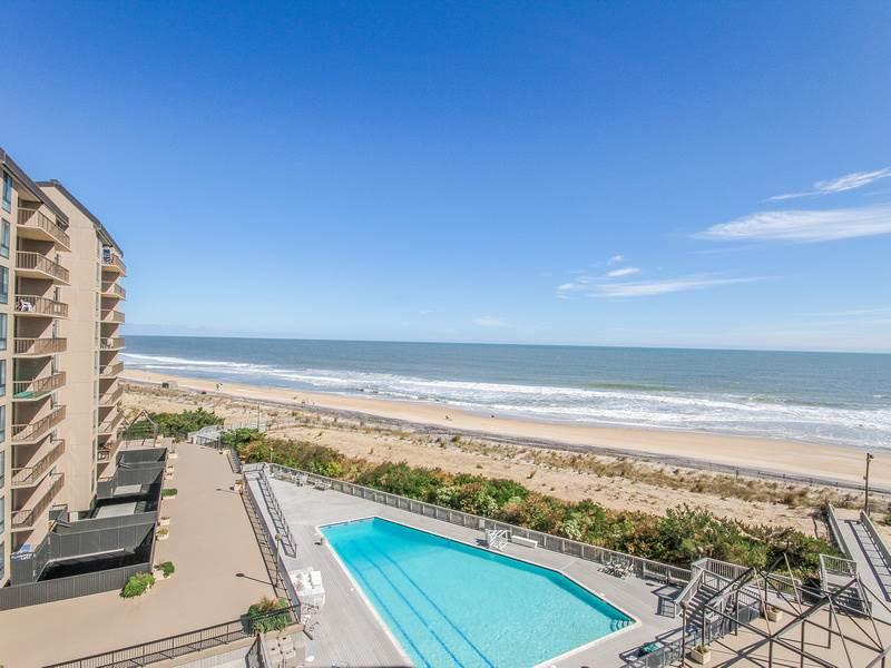 610 Georgetowne House - Image 1 - Bethany Beach - rentals
