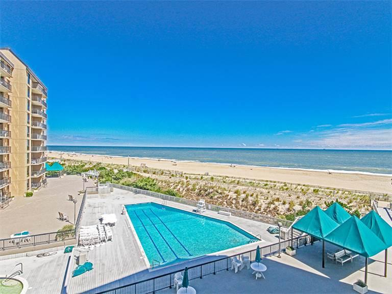 409 Island House - Image 1 - Bethany Beach - rentals