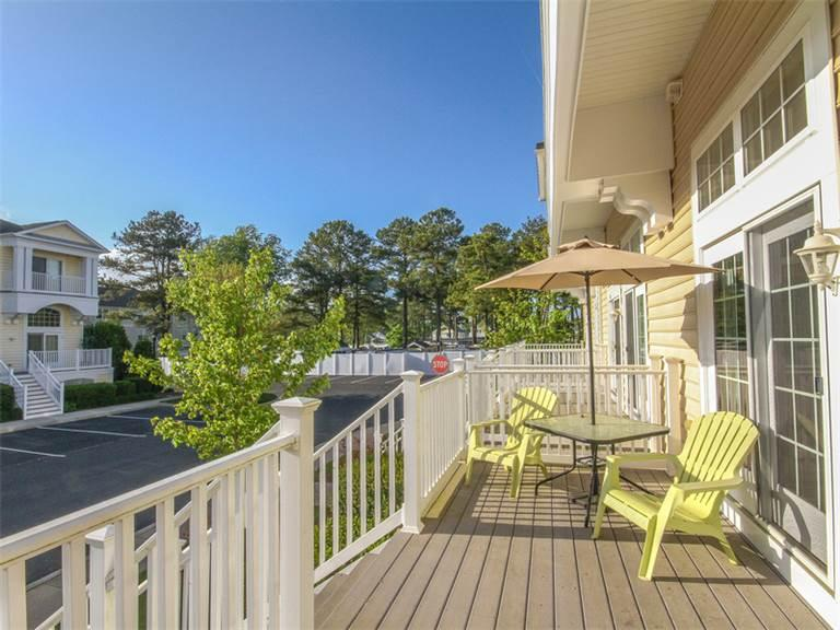 38341 N. Mill Lane #77 - Image 1 - Bethany Beach - rentals