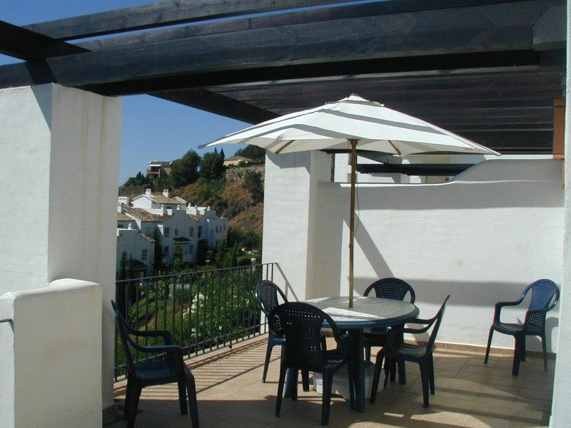 P1010007.JPG - 2 bed apt in La Quinta golf - Marbella - rentals