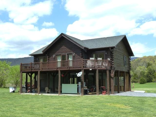 Poppy\'s Hideaway - River front with some seclusion!! - Luray - rentals