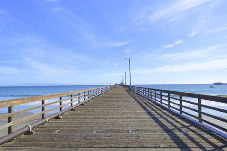 Avila Pier - Avila Beach Rental Opportunity, 356 Front Street - Avila Beach - rentals