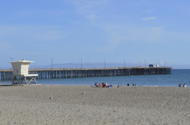 Avila Beach Rental Seaside Living,358 Front Street - Image 1 - Avila Beach - rentals
