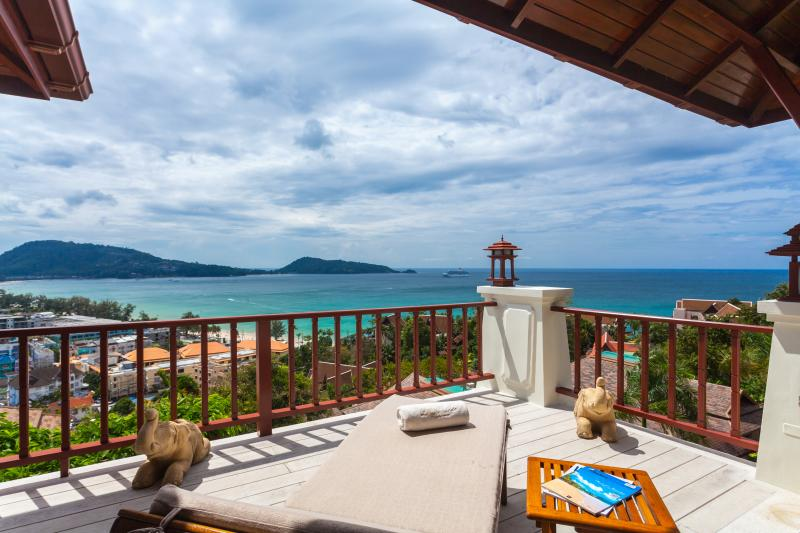 B4-Sangha, L'Orchidee Residences - Image 1 - Patong - rentals