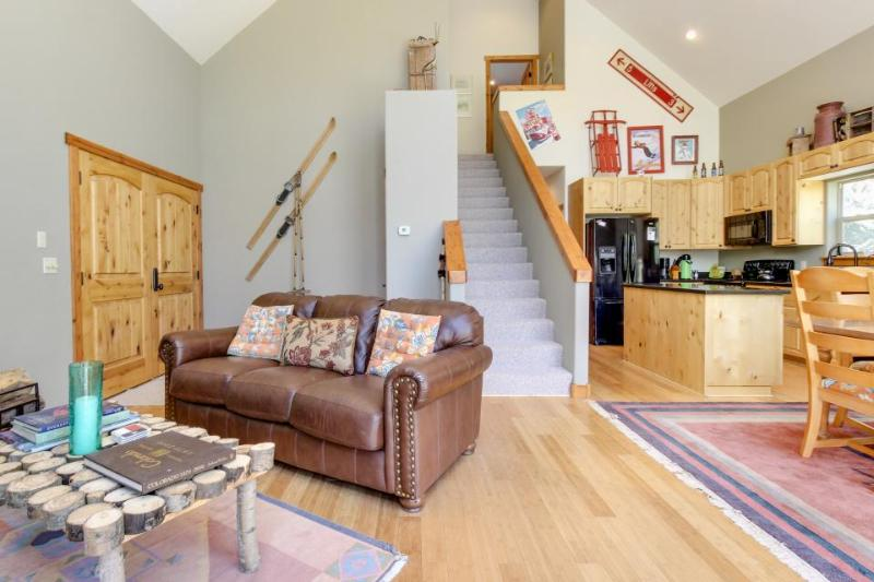 Secluded lodge-style home w/dog-friendly accommodations. - Image 1 - Durango - rentals