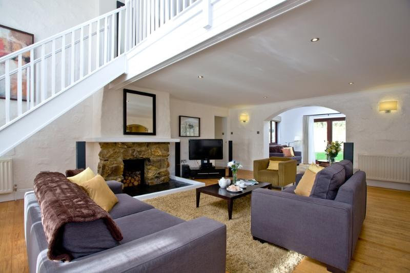 Maple, Woodland Retreat located in Wadebridge, Cornwall - Image 1 - Wadebridge - rentals