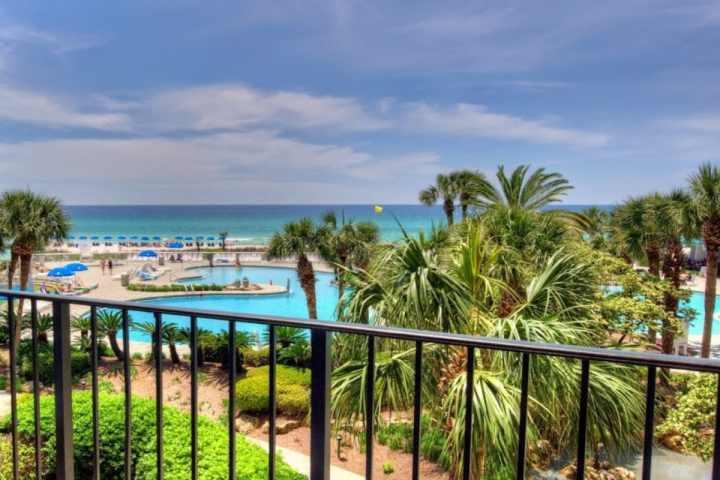 205 Edgewater Beach Resort - Image 1 - Panama City Beach - rentals