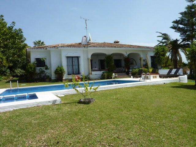 045.jpg - 4 bed Villa in El Paraiso - Benahavis - rentals