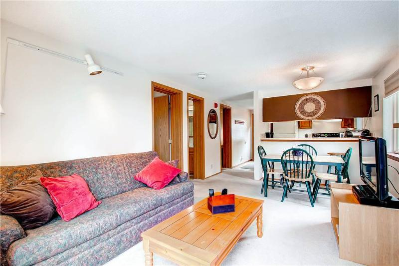 Perfectly Priced Mark IX Condominiums 2 Bedroom Condominium - MK1 - Image 1 - Breckenridge - rentals