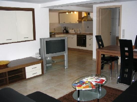 Vacation Apartment in Bad Urach - 646 sqft, comfortable, central location (# 509) #509 - Vacation Apartment in Bad Urach - 646 sqft, comfortable, central location (# 509) - Bad Urach - rentals