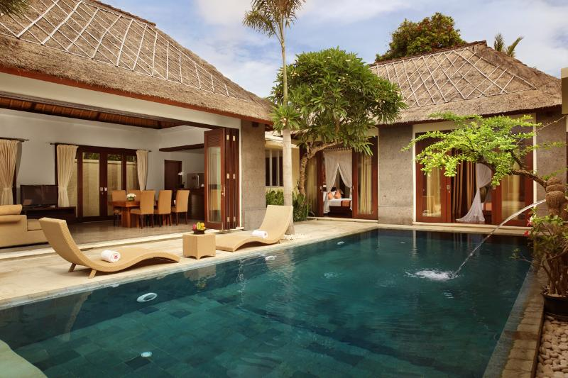 Luxury 1 Bedroom Villa with private pool in Sanur - Image 1 - Sanur - rentals