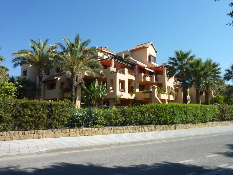 P1060064 - 2 Bed Apt San Pedro Alcantara - San Pedro de Alcantara - rentals