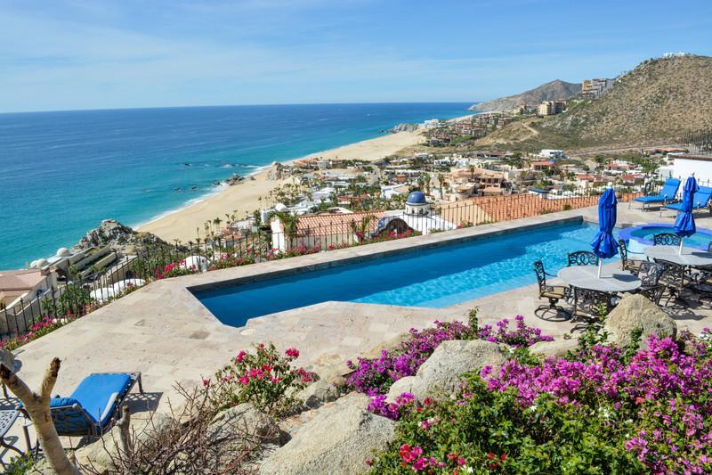 Villa Pacifica del Mar - 9 Bedrooms - Villa Pacifica del Mar - 9 Bedrooms - Cabo San Lucas - rentals