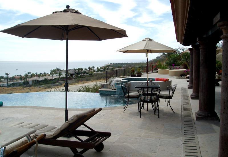 Villa Vista del Mar Querencia - 4 Bedrooms - Villa Vista del Mar Querencia - 4 Bedrooms - San Jose Del Cabo - rentals