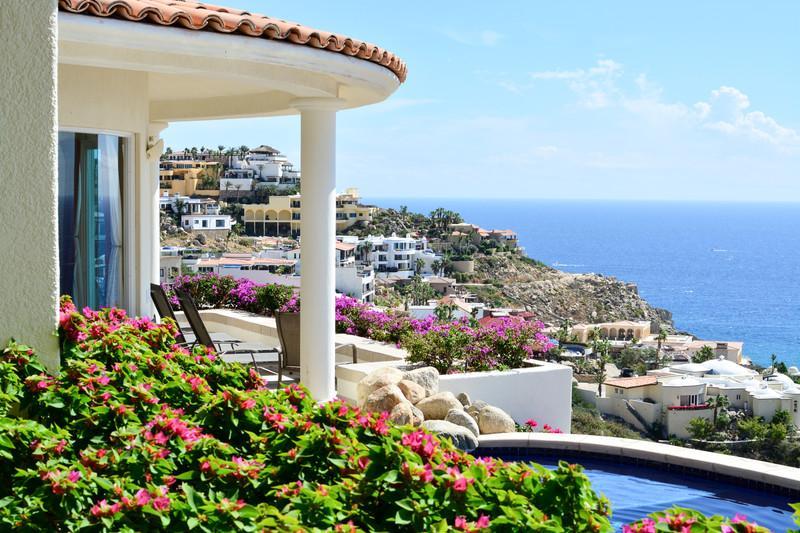Villa Thunderbird - 4 Bedrooms - Villa Thunderbird - 4 Bedrooms - Cabo San Lucas - rentals