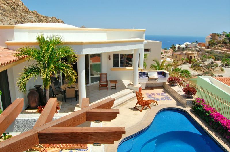 Casa Ladrillo - 4 Bedrooms - Casa Ladrillo - 4 Bedrooms - Cabo San Lucas - rentals