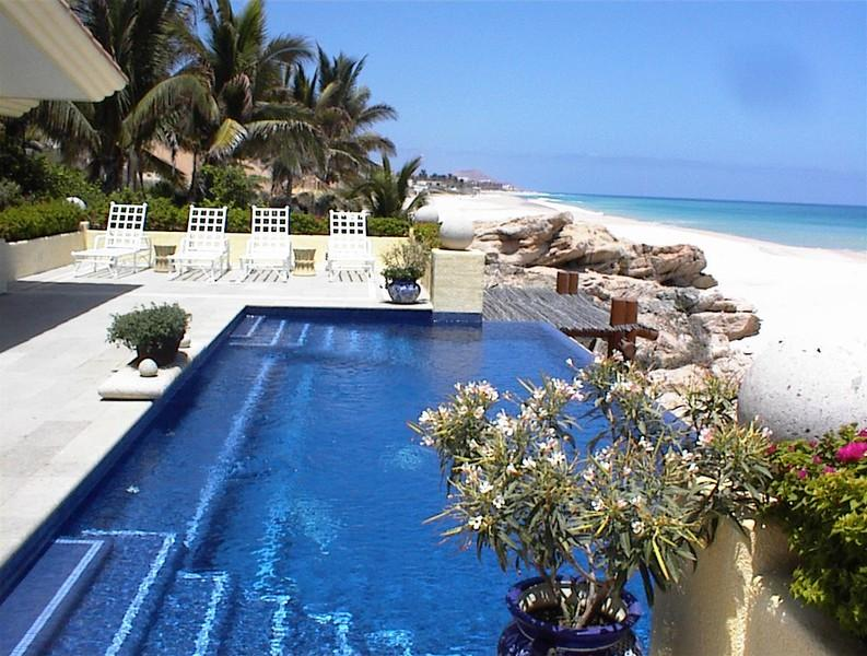 The Beach House - 6 Bedrooms - The Beach House - 6 Bedrooms - Cabo San Lucas - rentals