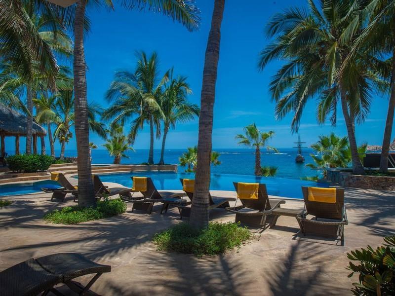 Villa Cielito - 7 Bedrooms - Villa Cielito - 7 Bedrooms - Cabo San Lucas - rentals