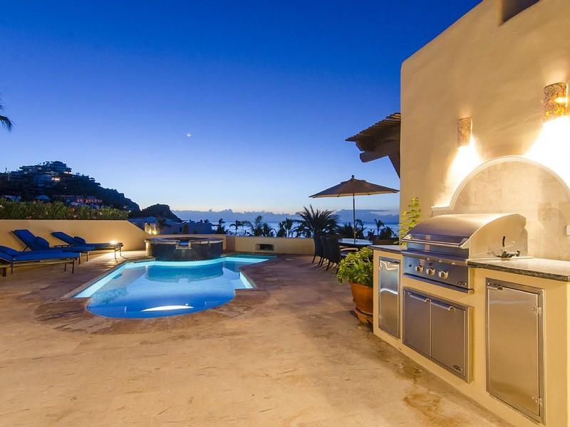 Casa Dorado - 5 Bedrooms - Casa Dorado - 5 Bedrooms - Cabo San Lucas - rentals