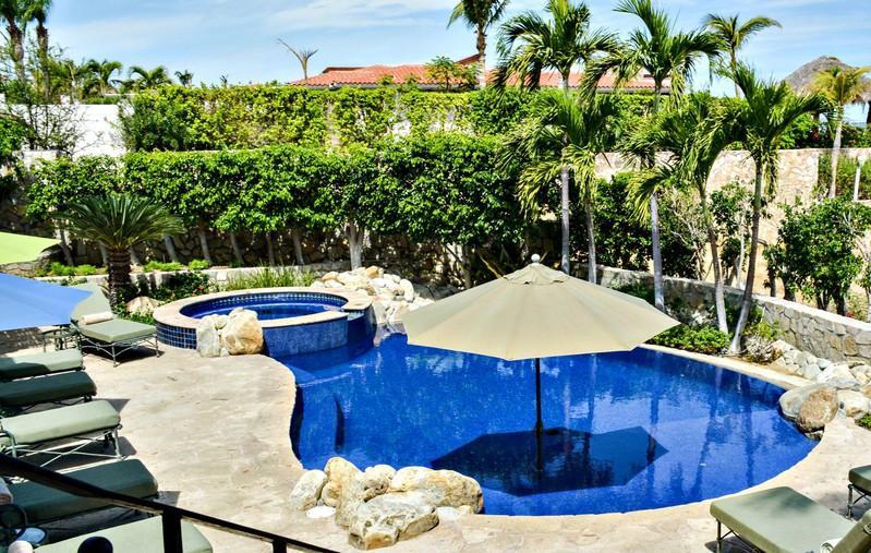 Casa Juan - 6 Bedroom - Casa Juan - 6 Bedroom - San Jose Del Cabo - rentals