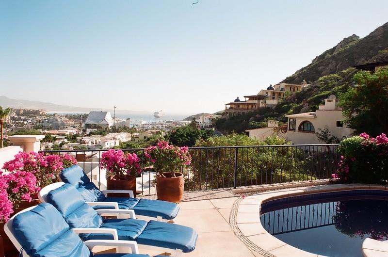 Casa Santa Rita - 3 Bedrooms - Casa Santa Rita - 3 Bedrooms - Cabo San Lucas - rentals