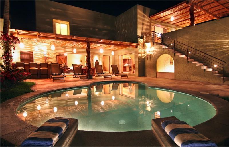 Villa Luna Nueva - 4 Bedrooms - Villa Luna Nueva - 4 Bedrooms - Cabo San Lucas - rentals