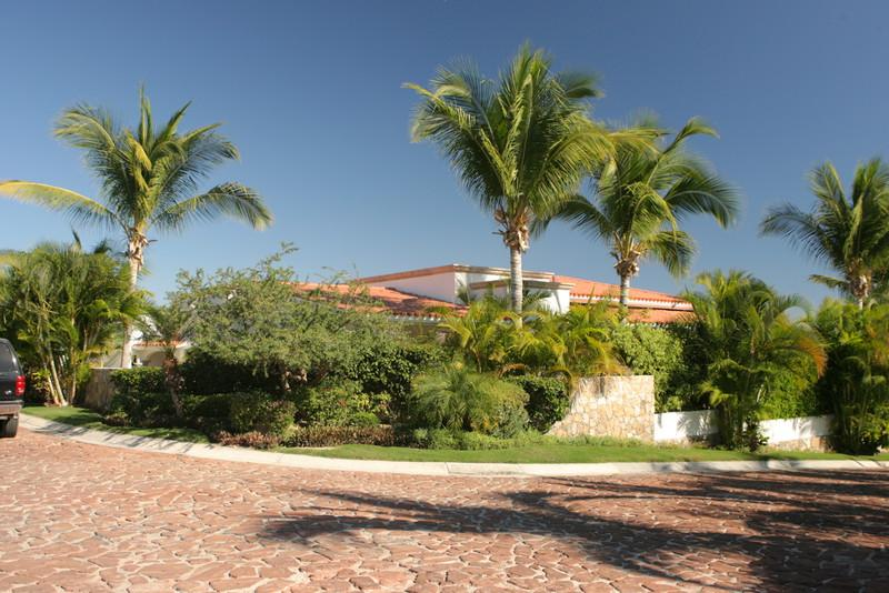 Casa Las Brisas - 5 Bedrooms - Casa Las Brisas - 5 Bedrooms - San Jose Del Cabo - rentals