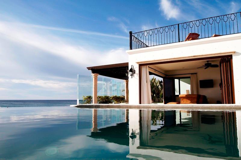 Casa La Laguna - 6 Bedrooms - Casa La Laguna - 6 Bedrooms - San Jose Del Cabo - rentals