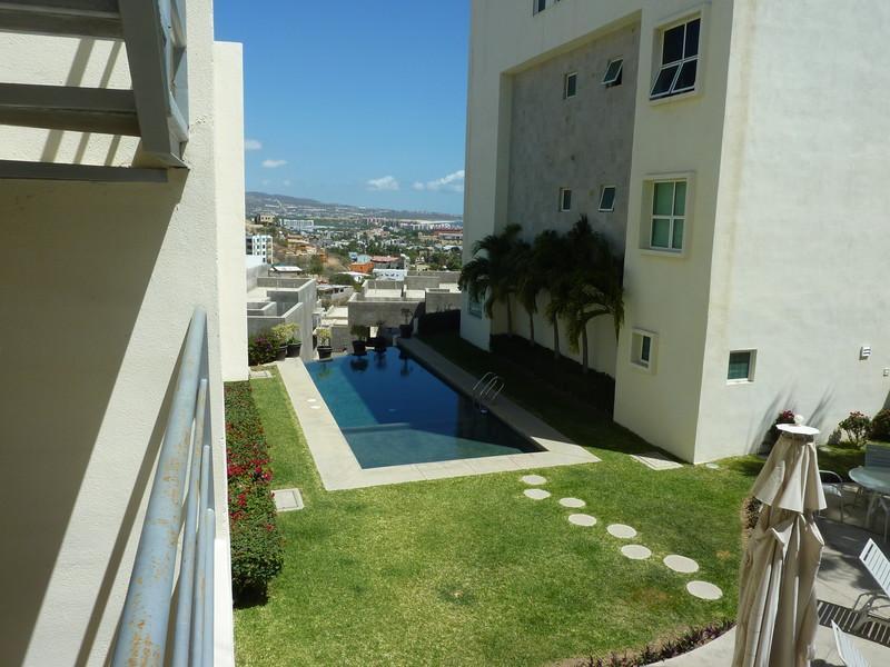 San Charbel #D2101 - 2 Bedrooms - San Charbel #D2101 - 2 Bedrooms - Cabo San Lucas - rentals