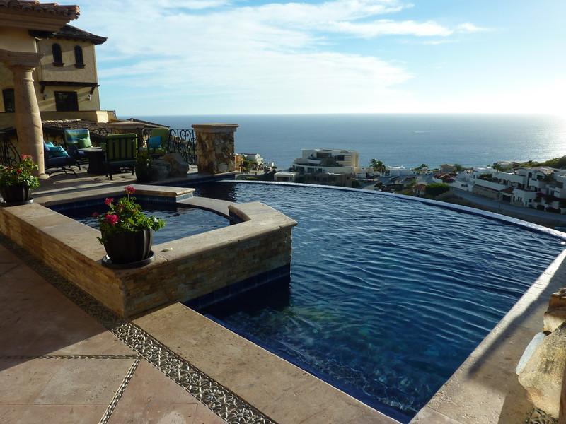 Casa Piedra - 6 Bedrooms - Casa Piedra - 6 Bedrooms - Cabo San Lucas - rentals