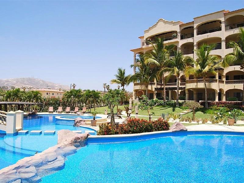Las Mañanitas #4301 - 2 Bedrooms - Las Mañanitas #4301 - 2 Bedrooms - San Jose Del Cabo - rentals