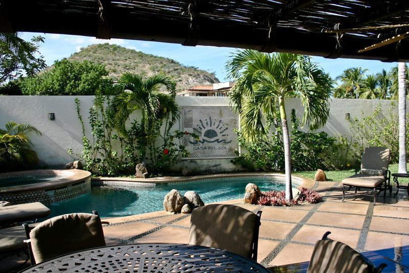 Tooker Casa del Sol - 5 Bedrooms - Tooker Casa del Sol - 5 Bedrooms - San Jose Del Cabo - rentals