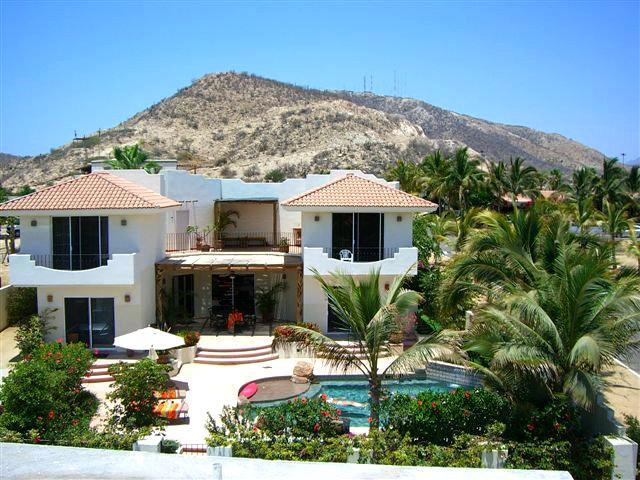 Tooker Villa La Jolla de Los Cabo - 6 Bedrooms - Tooker Villa La Jolla de Los Cabo - 6 Bedrooms - San Jose Del Cabo - rentals