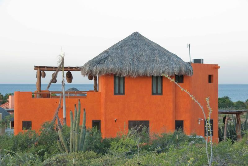 Casita del Sol - 2 Bedrooms - Casita del Sol - 2 Bedrooms - Todos Santos - rentals