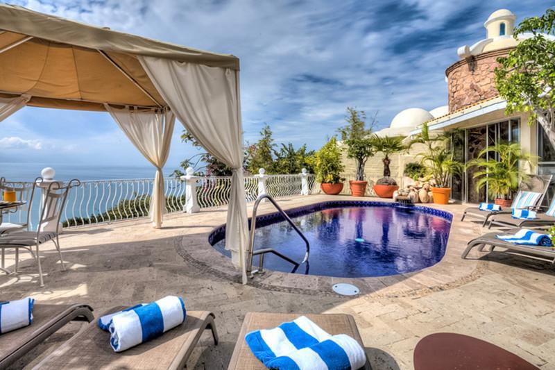 Casa Aventura - Puerto Vallarta - 6 Bedrooms - Casa Aventura - Puerto Vallarta - 6 Bedrooms - Puerto Vallarta - rentals