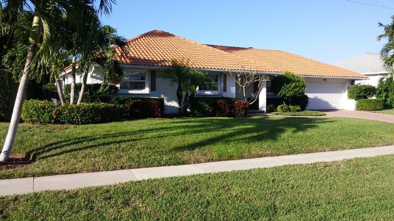 Private Completely Renovated Home - Image 1 - Marco Island - rentals