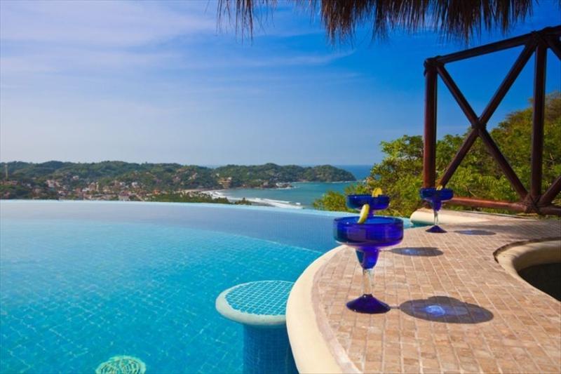Vista Hermosa, 4BR, 5 BA, Private Villa - Image 1 - Sayulita - rentals