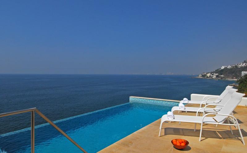 Villa Balboa - Puerto Vallarta - 8 Bedrooms - Villa Balboa - Puerto Vallarta - 8 Bedrooms - Cabo San Lucas - rentals