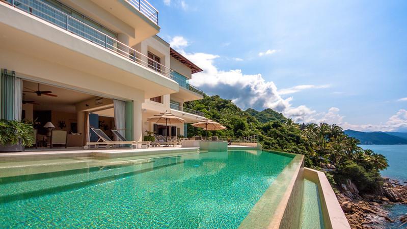 Villa Bahia - Puerto Vallarta - 5 Bedrooms - Villa Bahia - Puerto Vallarta - 5 Bedrooms - Puerto Vallarta - rentals