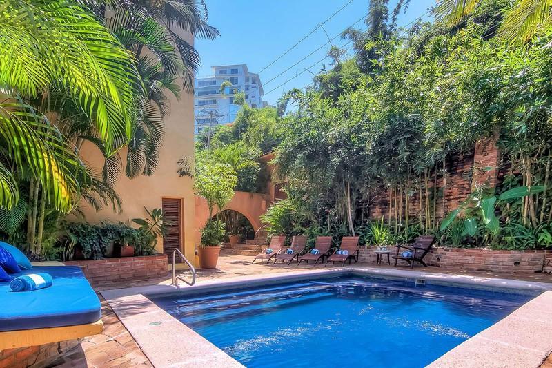 Villa Las Puertas - Puerto Vallarta - 6 Bedrooms - Villa Las Puertas - Puerto Vallarta - 6 Bedrooms - Cabo San Lucas - rentals