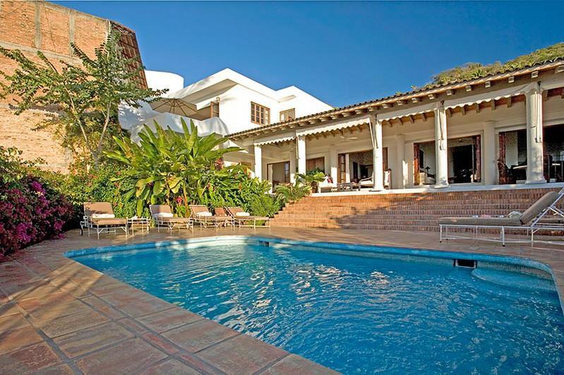 Villa Veranda - 3 Bedrooms - Villa Veranda - 3 Bedrooms - Cabo San Lucas - rentals