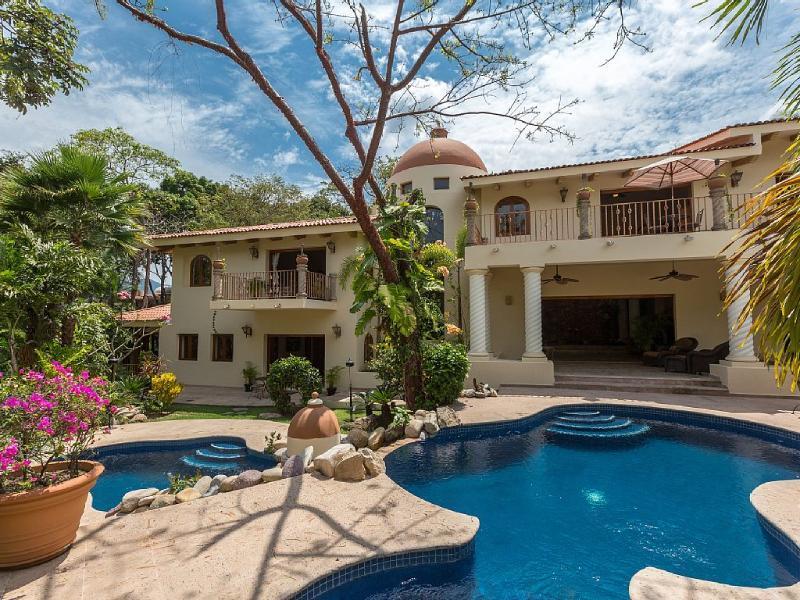 Villa Tesoro del Mar - 7 Bedrooms - Villa Tesoro del Mar - 7 Bedrooms - Cabo San Lucas - rentals