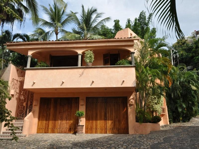 The Carriage House - Puerto Vallarta - 1 Bedroom - The Carriage House - Puerto Vallarta - 1 Bedroom - Puerto Vallarta - rentals