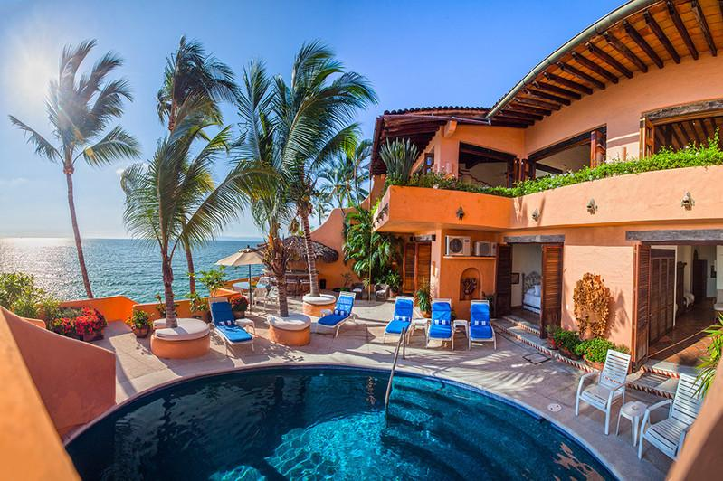 Villa McFuego - Puerto Vallarta - 3 Bedrooms - Villa McFuego - Puerto Vallarta - 3 Bedrooms - Puerto Vallarta - rentals