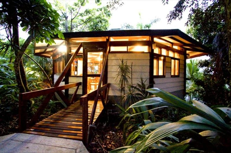 Luxury Bungalow 111.  Welcome! - Tulemar Bungalow 111, Ocean View, Private Beach - Manuel Antonio - rentals
